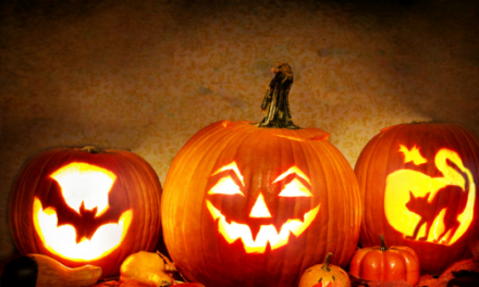 1 MINUTE MATTERS: 7 HALLOWEEN FACTS TO IMPRESS YOUR FRIENDS