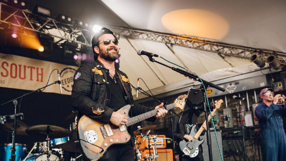 1 MINUTE MATTERS: WHAT I LEARNED FROM ALMOST RUNNING OVER BOB SCHNEIDER