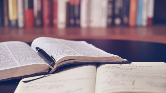 1 MINUTE MATTERS: 6 APPLICATIONS FROM 6 GREAT BOOKS