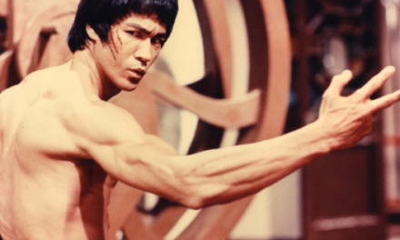 1 MINUTE MATTERS: THE GREATEST FITNESS TIP FROM BRUCE LEE