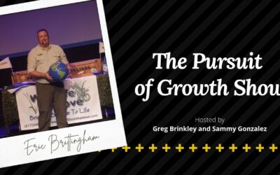 Eric Brittingham – Live TPG Show 11