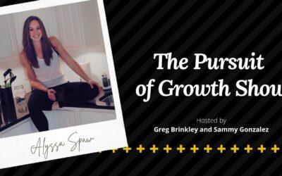 Alyssa Spaw – Live TPG Show 18