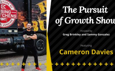 Cameron Davies – Live TPG Show 26