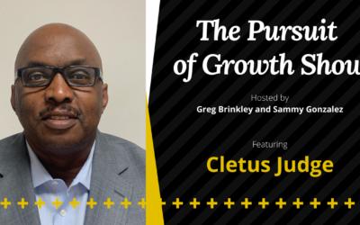 Cletus Judge – Live TPG 28